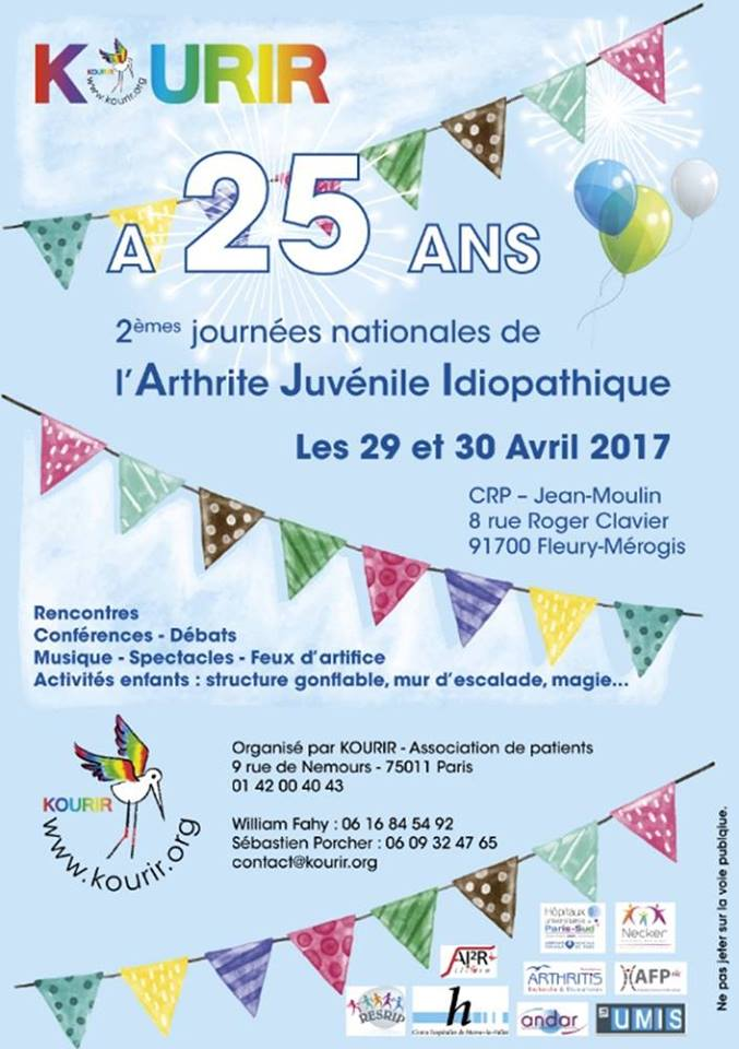 2emes-journees-nationales-de-l-arthrite-juvenile-idiopathique